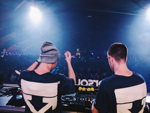 HOW MUCH DO DJS EARN?