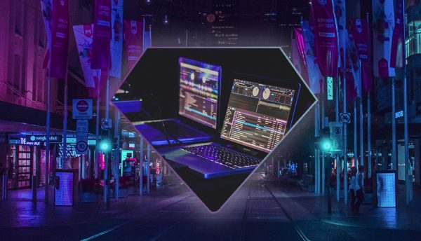 IS STREAMING THE FUTURE OF DJING?