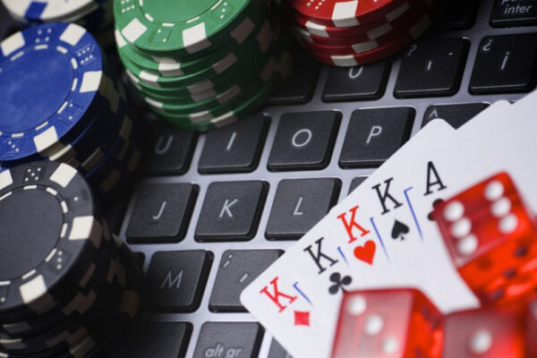 Where to play slot machines for real money?